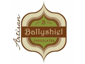 ballyshiel chocolates logo